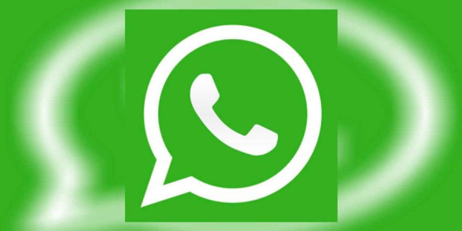 WhatsApp se ha encontrado lanzando actualizaciones durante la primera mitad del año. Foto:WhatsApp. Imagen Por:
