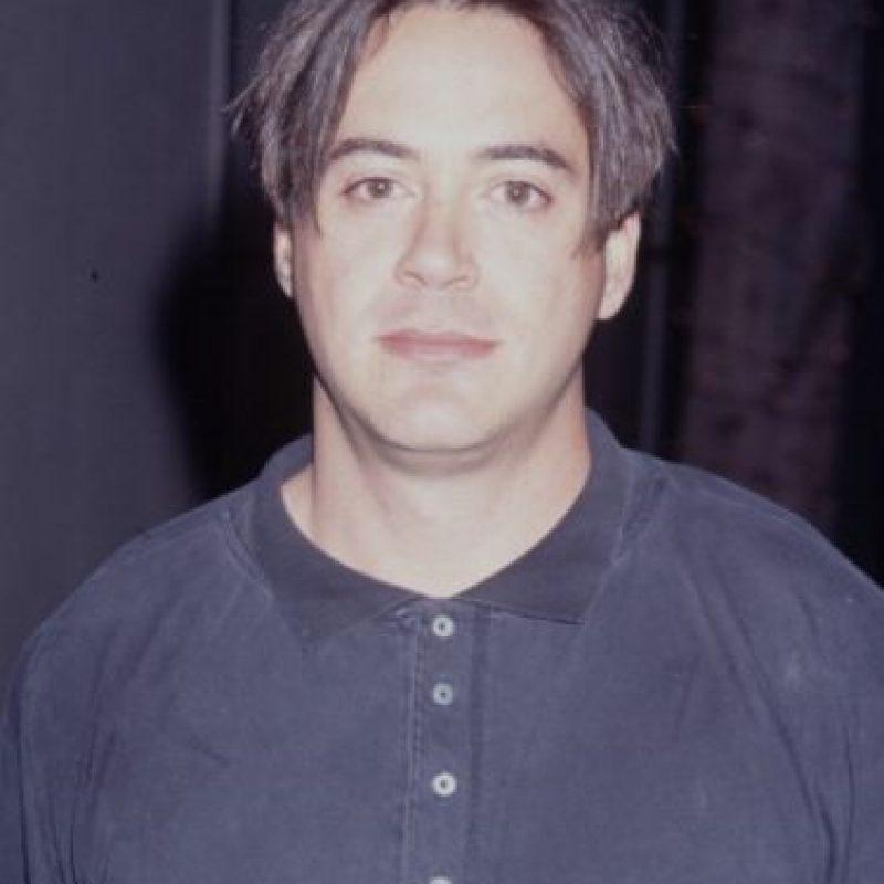 En 1992 le llegó su gran oportunidad. Foto:vía Getty Images. Imagen Por: