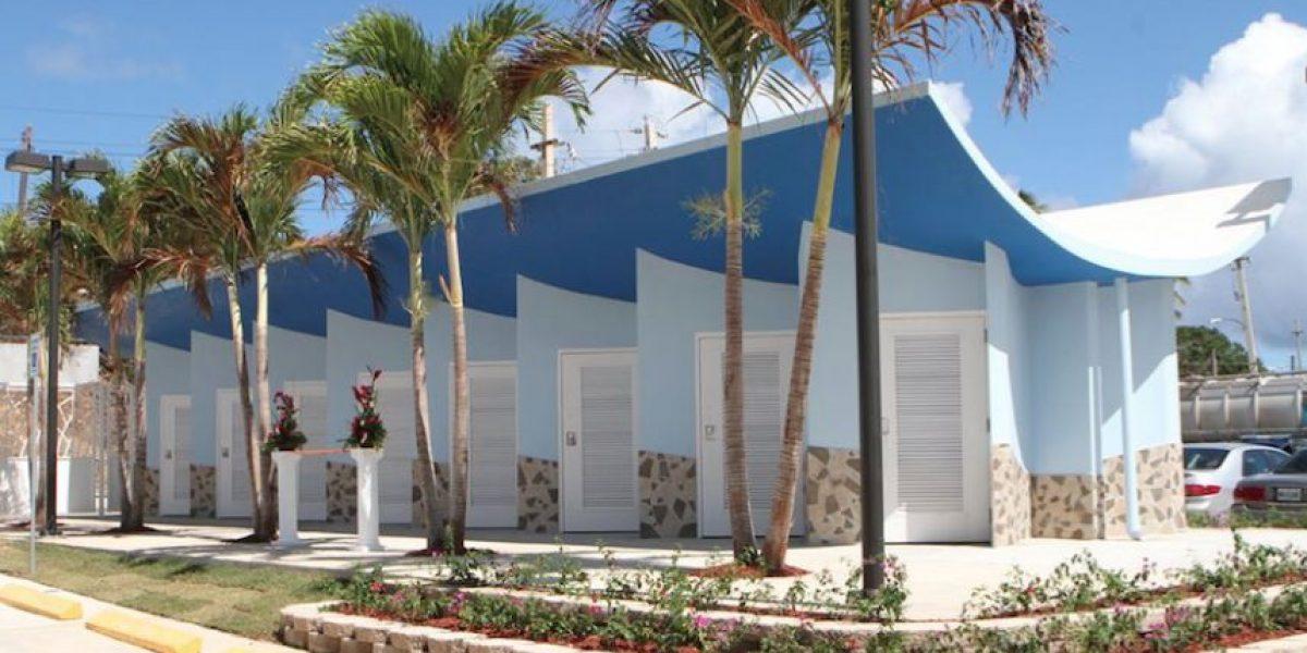 Sobre medio millón en remodelación de Villa Pesquera en Fajardo