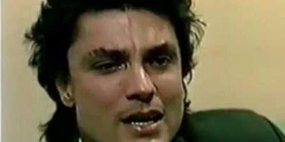"""También """"Ignacio"""", su gemelo.. Imagen Por:"""