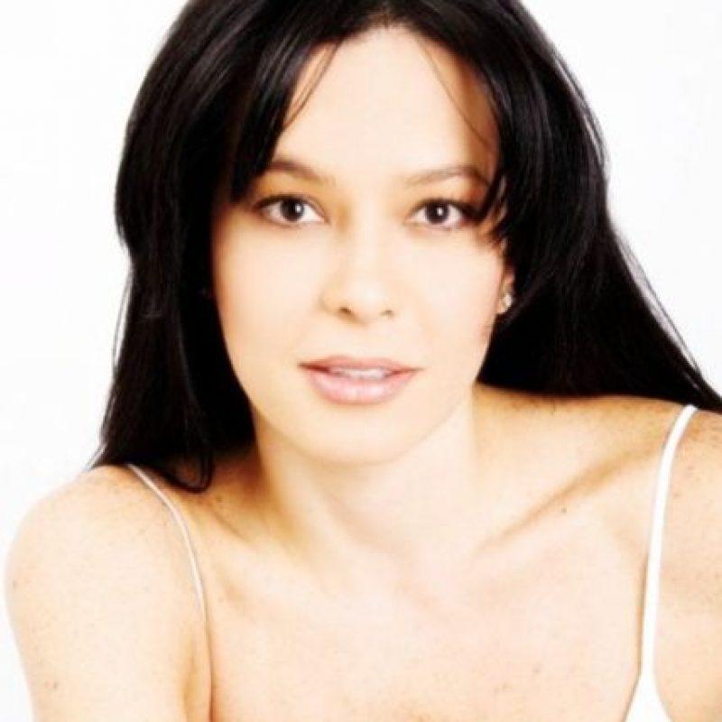 """Ha participado en producciones como """"El Último Matrimonio Feliz"""".. Imagen Por:"""