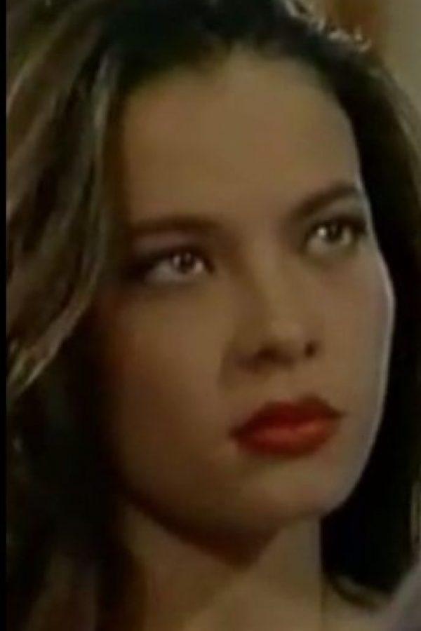 Por este papel siguen recordando a Coraima Torres.. Imagen Por: