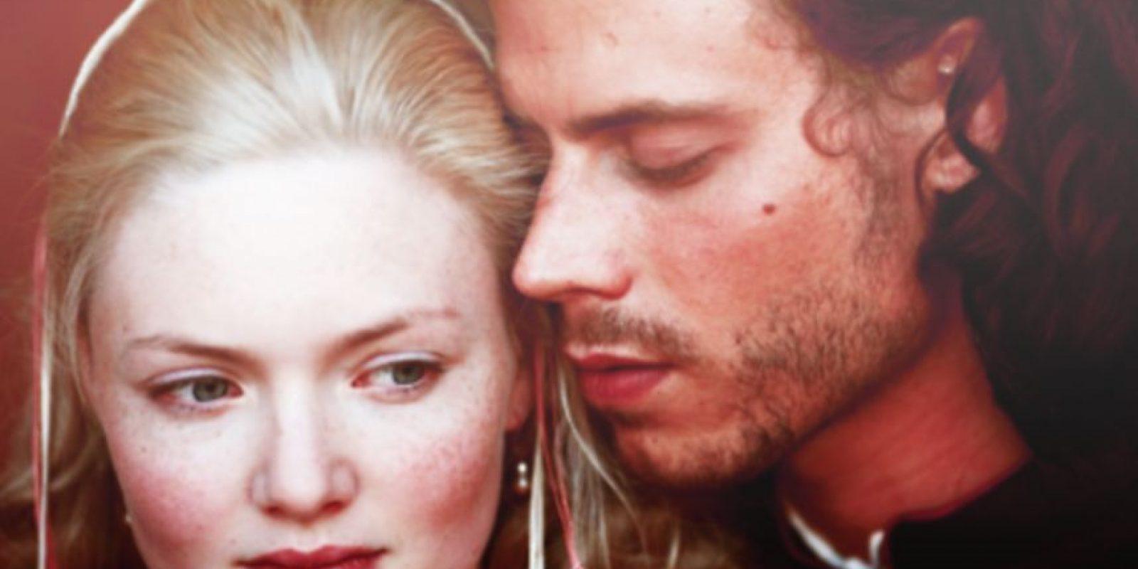 Siempre se sospechó de su relación incluso en fuentes históricas. Foto:vía Showtime. Imagen Por: