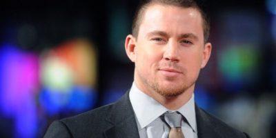 Channing Tatum Foto:Getty Images. Imagen Por: