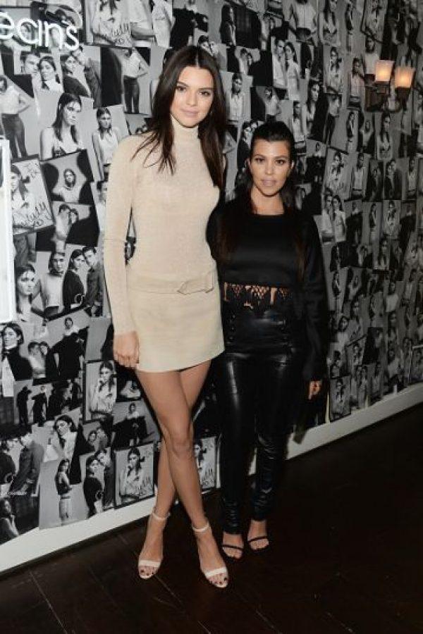 """""""Khloé & Lamar"""" Foto:Getty Images. Imagen Por:"""