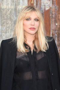 Courtney Love Foto:Getty Images. Imagen Por: