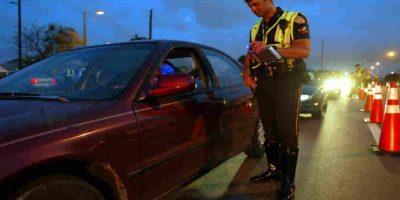 Actualmente, el uso de celular es la tercera causa de accidentes. Foto:Getty Images. Imagen Por: