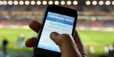 Twitter es una red social basada en microblogging. Foto:Getty Images. Imagen Por: