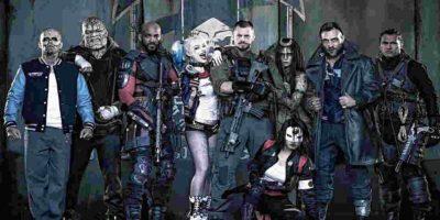 """""""Suicide Squad 2"""". Fecha por confirmar. Foto:DC. Imagen Por:"""