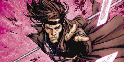 """""""Gambit"""". Fecha por confirmar. Foto:Marvel. Imagen Por:"""