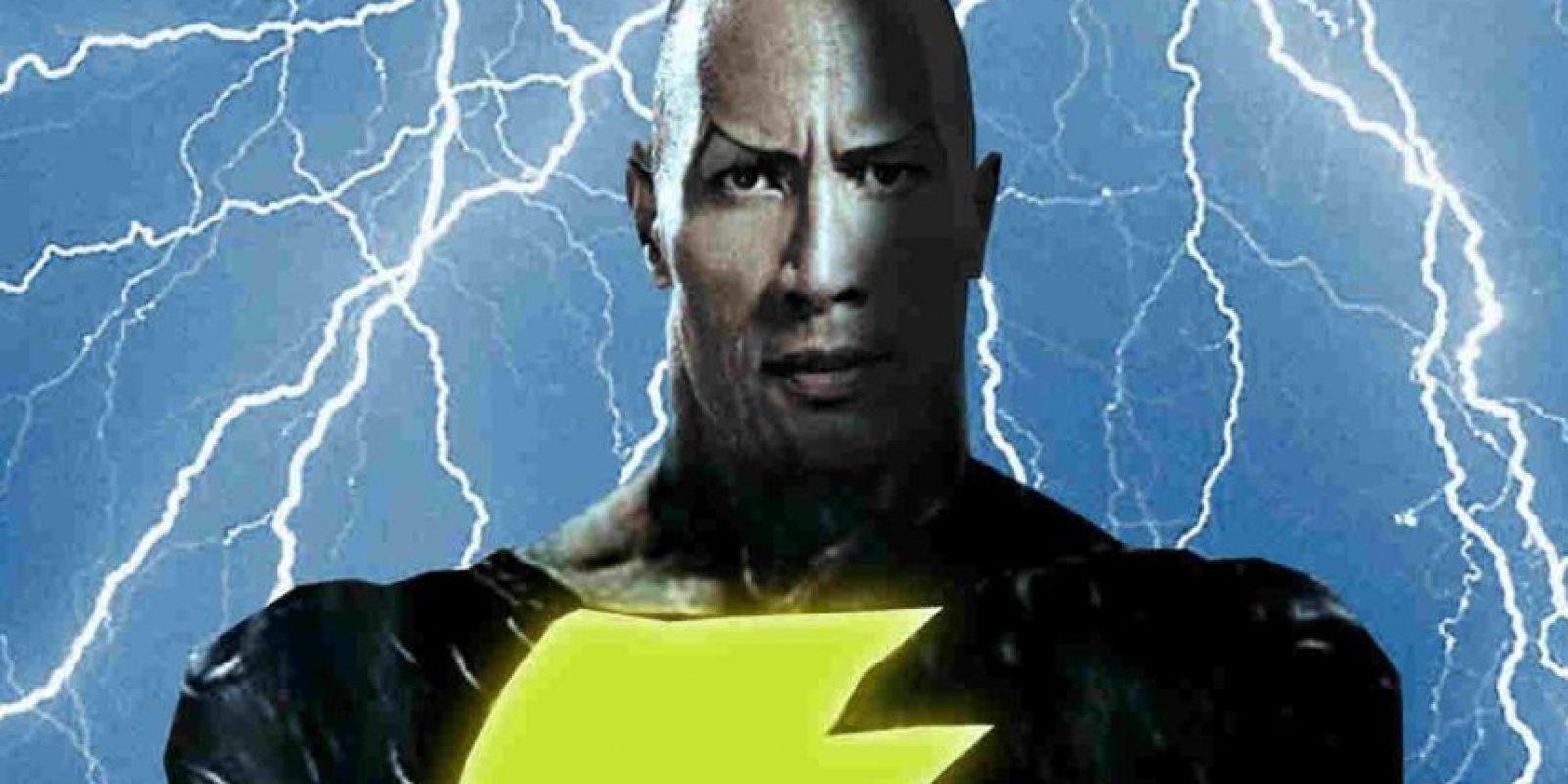 """""""Shazam"""". Abril 5, 2019. Foto:DC. Imagen Por:"""