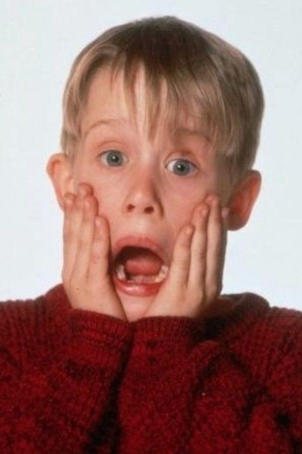 El prodigio de los 90. Foto:vía IMDB. Imagen Por: