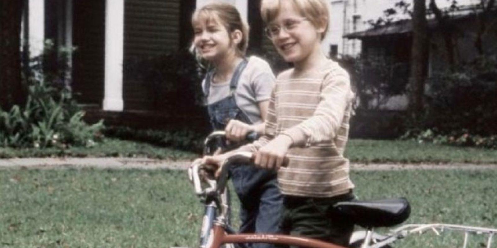 Todo eso se fue. Foto:vía IMDB. Imagen Por: