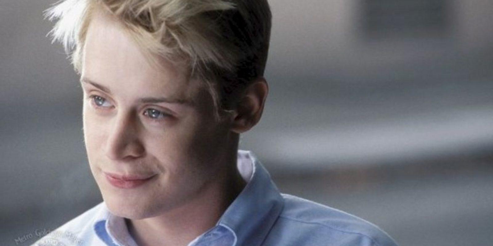 Y no volvió a tener papeles después de 1997. Foto:vía IMDB. Imagen Por: