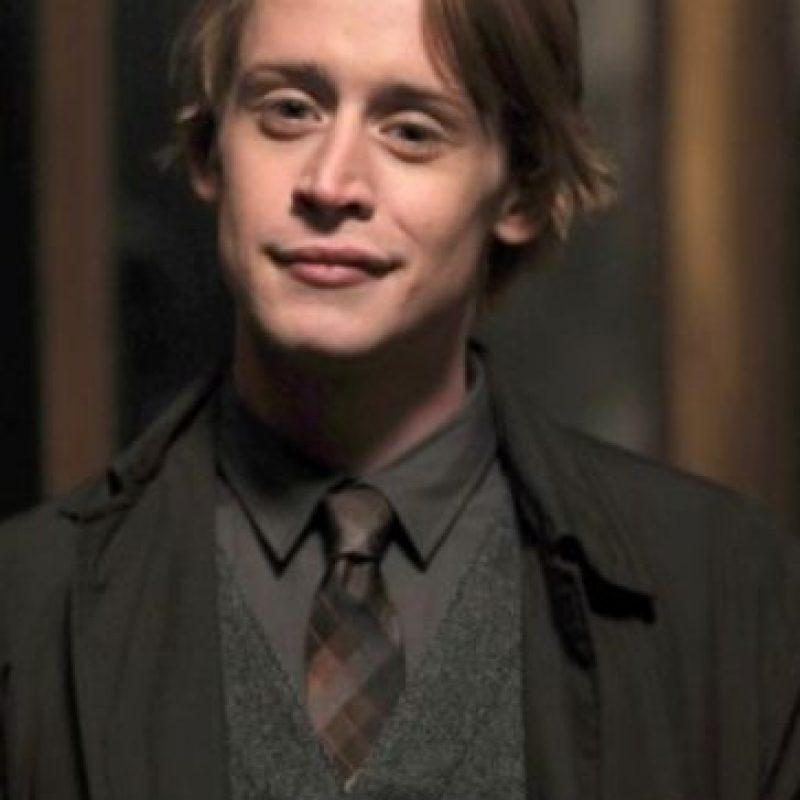 Antes se había casado a los 17. Foto:vía IMDB. Imagen Por:
