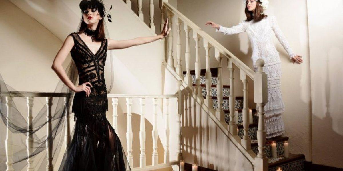 Lisa Cappalli: inocencia y sensualidad en la pasarela de San Juan Moda