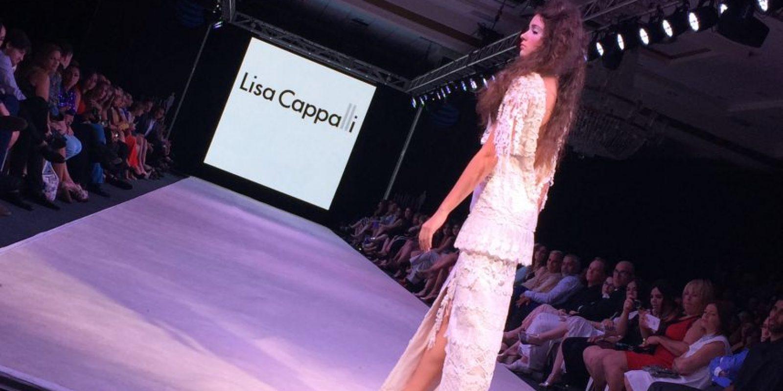 """Vestidos de la colección """"Meet me at midnight"""" de Lisa Cappalli.. Imagen Por:"""