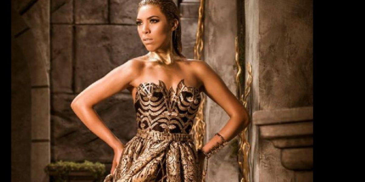 Eliminada de NBL VIP defiende a Patricia Corcino