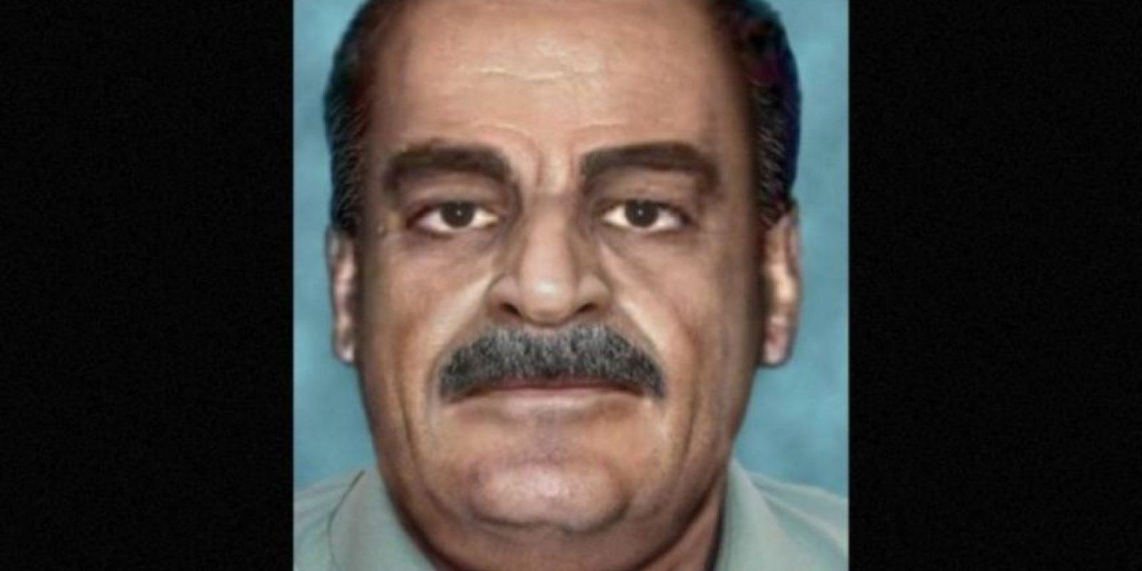 Originario de Egipto, es buscado por el asesinato de sus dos hijas adolescentes en 2008 Foto:fbi.gov/wanted/topten. Imagen Por: