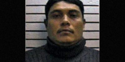 10. Fidel Urbina Foto:fbi.gov/wanted/topten. Imagen Por: