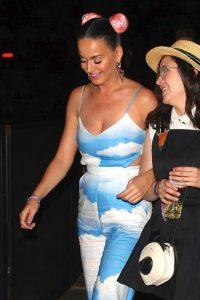 Katy Perry Foto:Grosby Group. Imagen Por: