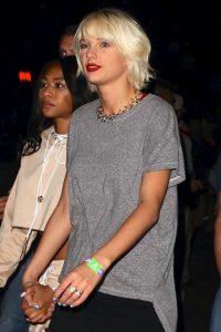 Taylor Swift Foto:Grosby Group. Imagen Por: