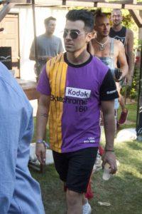 Joe Jonas Foto:Grosby Group. Imagen Por: