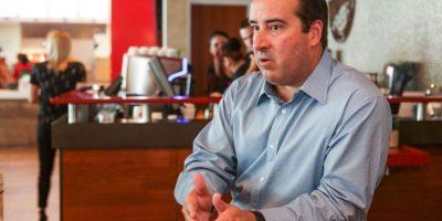 Jorge Colón Gerena, presidente de Wendco of Puerto Rico. Foto:Suministrada. Imagen Por: