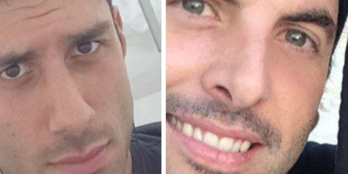 Nuevo novio de Ricky Martin: ¿Clon del anterior?