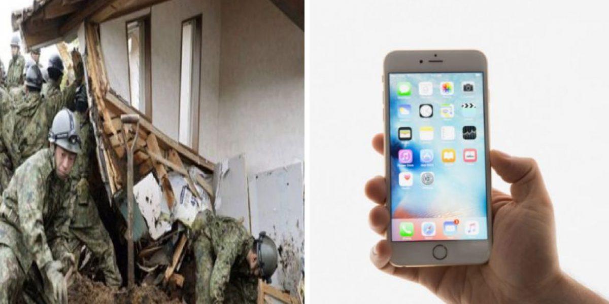 Por esta razón podría escasear producción de iPhones