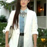 Isabelle Fuhrman ha tenido algunas participaciones en series de TV Foto:Getty Images. Imagen Por: