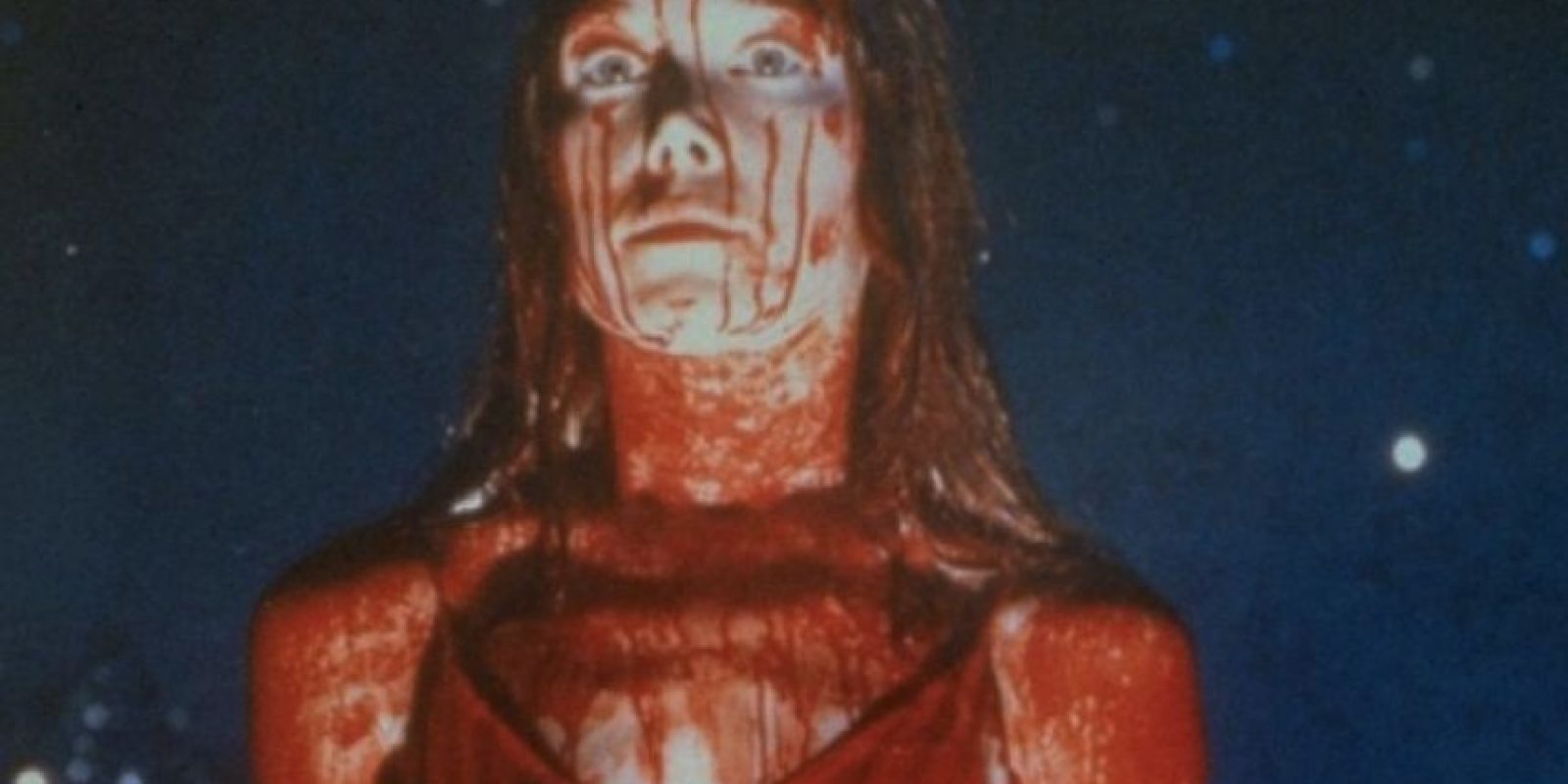"Carrie White en ""Carrie"" Foto: United Artists. Imagen Por:"
