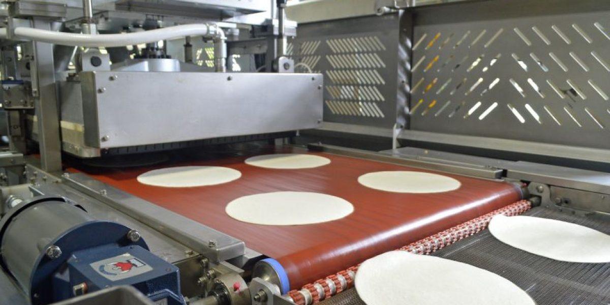 Empresa local amplía producción de tortillas de harina