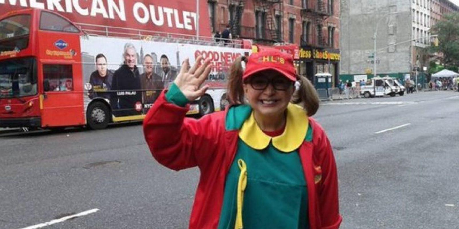 Foto:Vía .facebook.com/La-Chilindrina-Sitio-Oficia. Imagen Por: