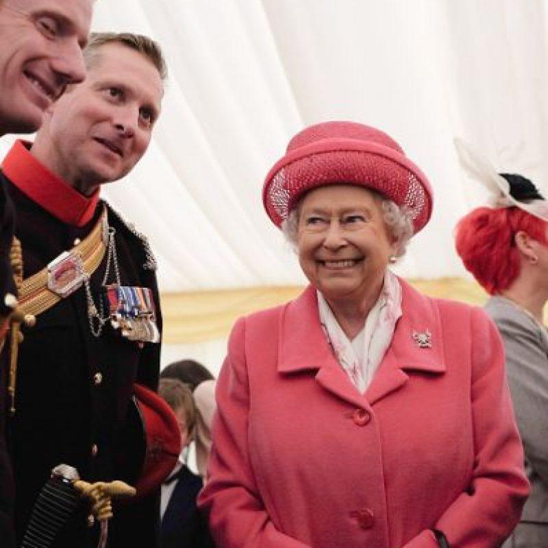 1. El pasado 9 de septiembre pasó a tener el reinado más largo de la historia británica Foto:Getty Images. Imagen Por: