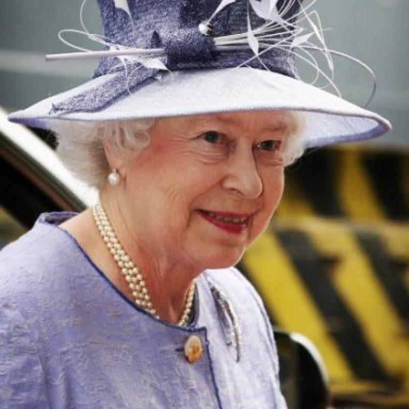 Algunos datos que deben conocer de la Reina Elizabeth II Foto:Getty Images. Imagen Por: