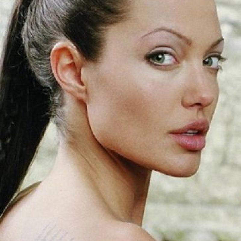 Angelina Foto:Vía Instagram/@marateigen_. Imagen Por: