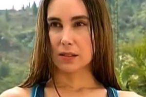 Así fue su transformación al fin de la telenovela. Foto:Vía nstagram.com/natystreignard. Imagen Por:
