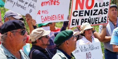 Foto:Jason Rodriguez Grafal de La Perla del Sur. Imagen Por: