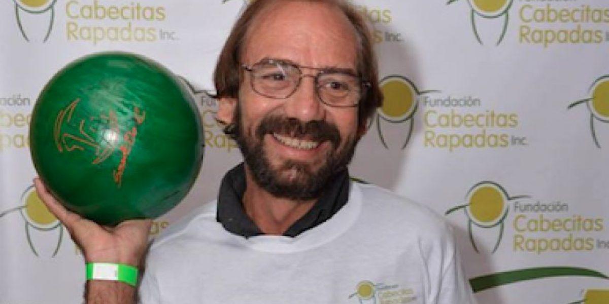 Estrellas jugarán bowling a beneficio por  pacientes de cáncer