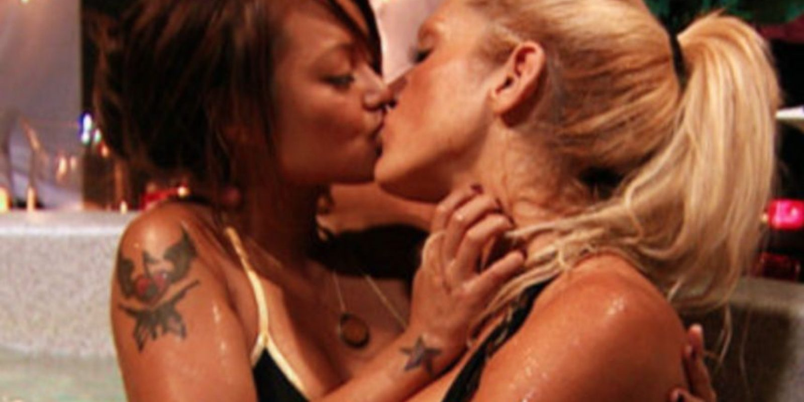 "Por su reality ""A Shot At Love With Tila Tequila"". Foto: vía VH1. Imagen Por:"