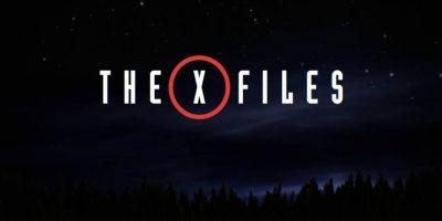 6.- The X Files Foto:Fox. Imagen Por: