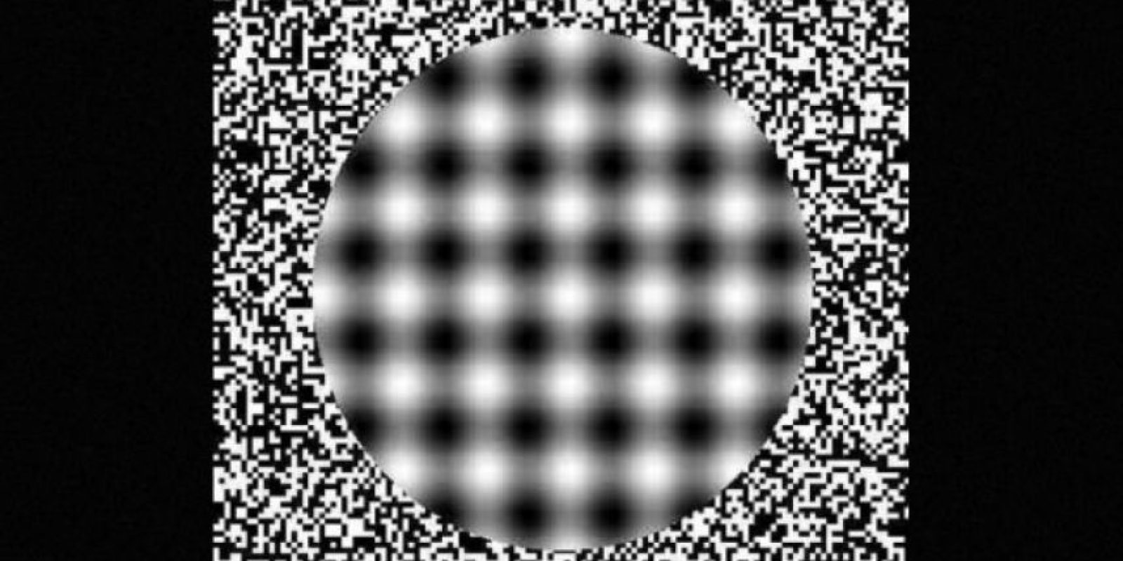 Aunque son nuestros ojos los que captan lo que vemos, quizá la mayor parte de nuestra visión se debe a nuestro cerebro. Foto:Tumblr. Imagen Por: