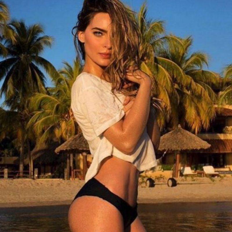 Foto:Vía instagram.com/belindapop. Imagen Por: