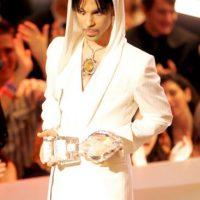Prince Spotlight: Piano & A Microphone sería la última gira que realizaría. Foto:Getty Images. Imagen Por: