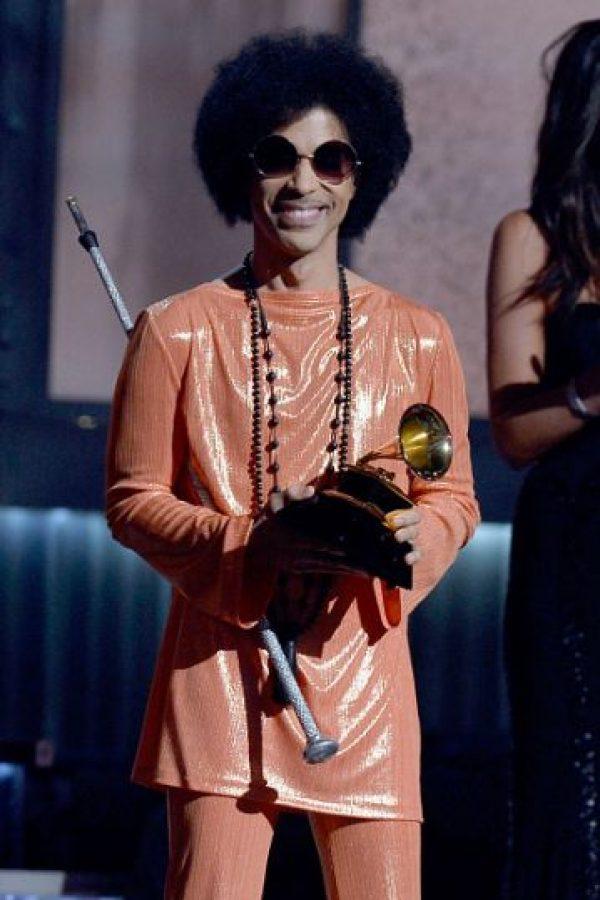 """9. Fue el último en decir la palabra """"Fuck"""" en el programa Saturday Night Live Foto:Getty Images. Imagen Por:"""