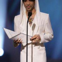 1. Su nombre en verdad era Prince (Príncipe) Foto:Getty Images. Imagen Por:
