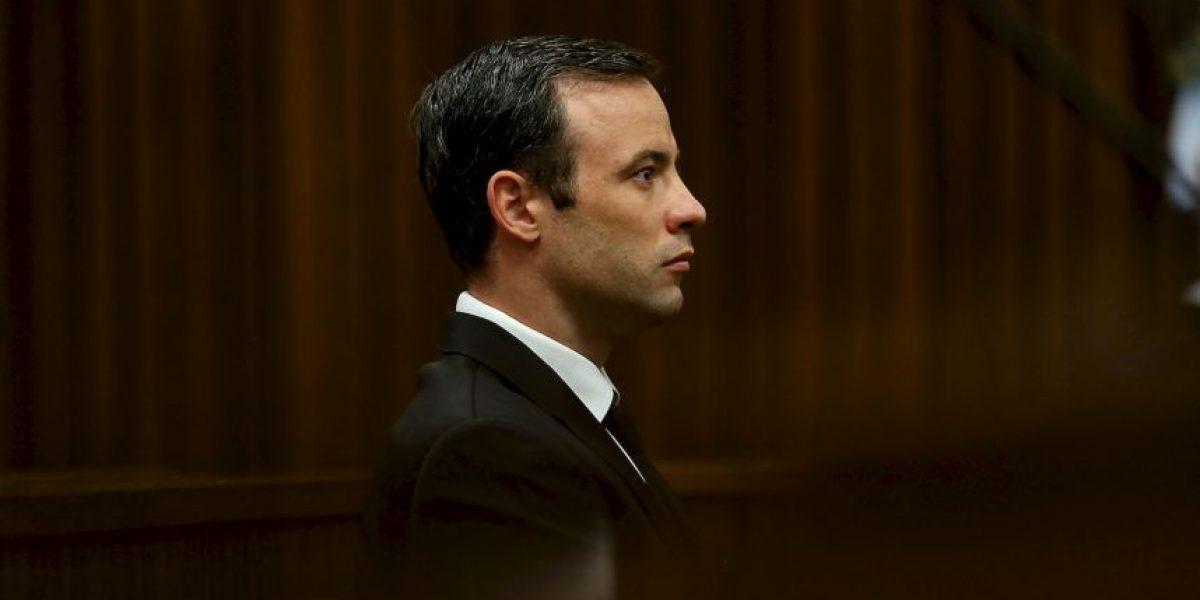 Nuevas pruebas demostrarían que Pistorius asesinó con intención a su novia