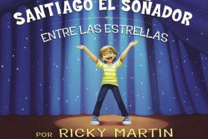 Este cuento infantil es obra del cantante puertorriqueño Ricky Martin Foto:Amazon. Imagen Por: