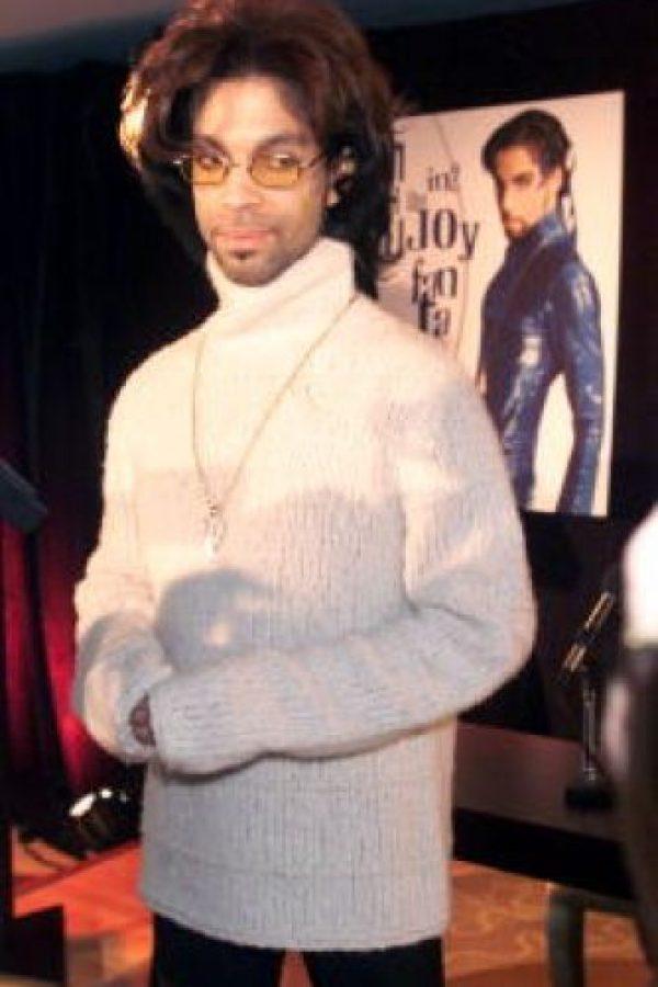 10 frases para nunca olvidar a Prince Foto:Getty Images. Imagen Por:
